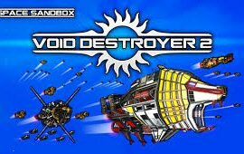 Void Destroyer 2 Free Download PC Setup