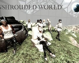 Enshrouded WorldFree Download PC Setup