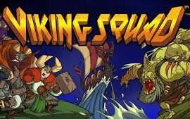 Viking Squad Free Download PC Setup